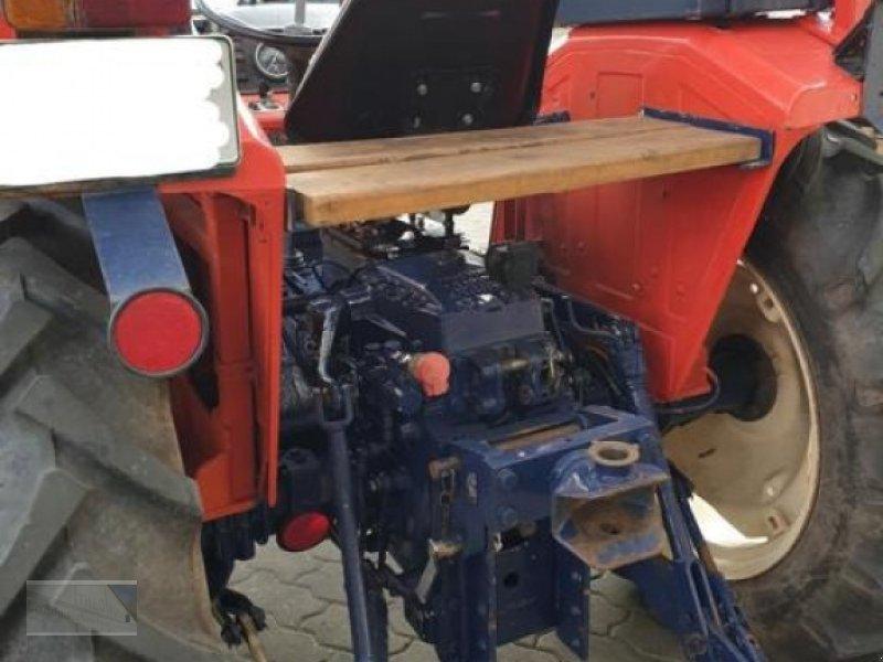 Traktor des Typs Same Delfino 35 DT, Gebrauchtmaschine in Kleinlangheim (Bild 5)
