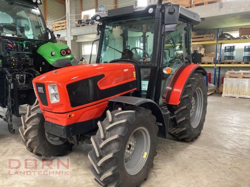 Traktor a típus Same Dorado 70 Natural  AKTION, Neumaschine ekkor: Bruckberg (Kép 1)