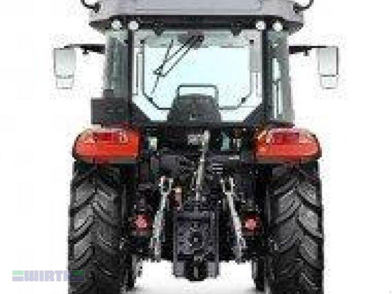 Traktor des Typs Same Dorado 70 Natural mit Frontlader, Neumaschine in Buchdorf (Bild 5)