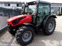 Same Dorado 70 Natural mit Frontlader Traktor