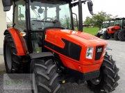 Traktor des Typs Same Dorado 70 Natural mit Frontlader, Gebrauchtmaschine in Neubeuern