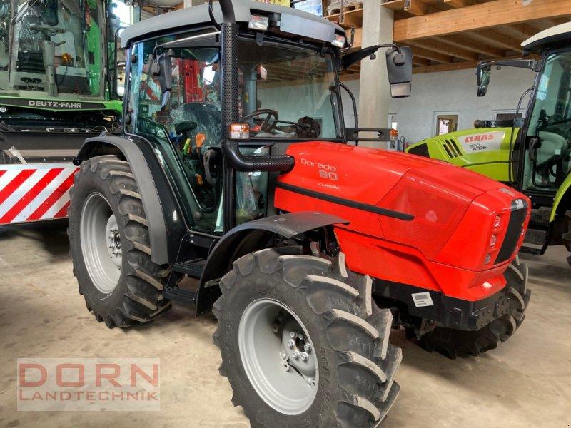 Traktor a típus Same Dorado 80 DT AKTION, Neumaschine ekkor: Bruckberg (Kép 1)