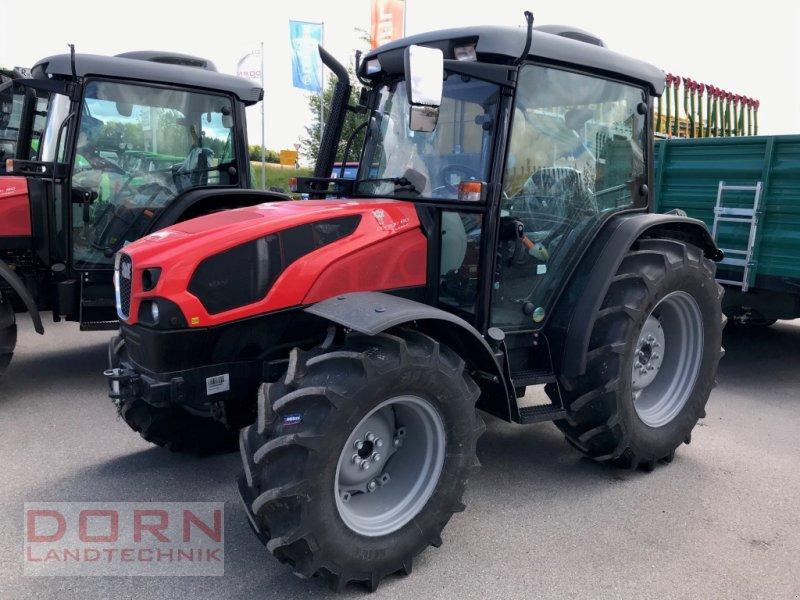 Traktor типа Same Dorado 80 mit Klima, Neumaschine в Bruckberg (Фотография 1)
