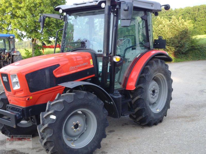 Traktor a típus Same Dorado 80 Natural, Neumaschine ekkor: Starnberg OT Perchting (Kép 1)