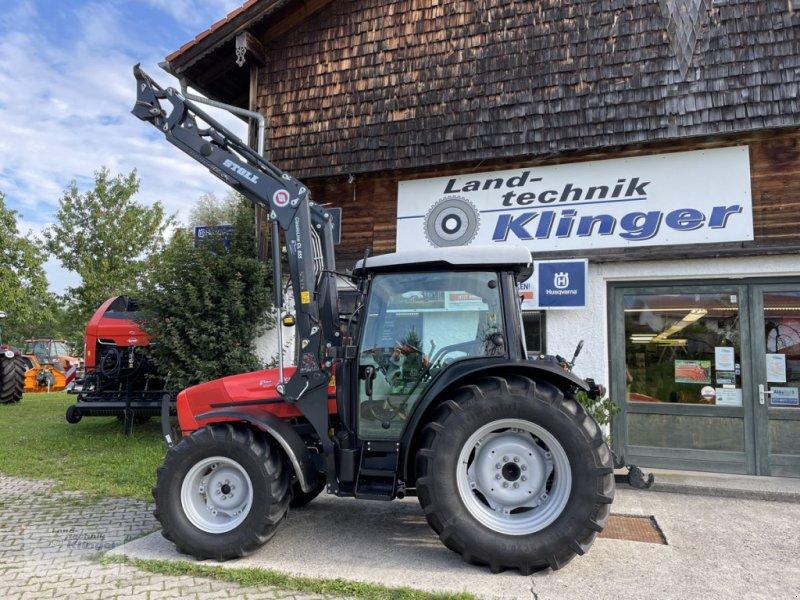 Traktor des Typs Same Dorado 85, Gebrauchtmaschine in Teisendorf (Bild 1)