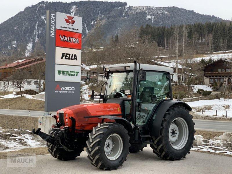 Traktor des Typs Same Dorado 90 + FH+FZW, Gebrauchtmaschine in Eben (Bild 1)