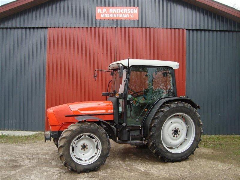 Traktor des Typs Same Dorado 90, Gebrauchtmaschine in Brørup (Bild 1)
