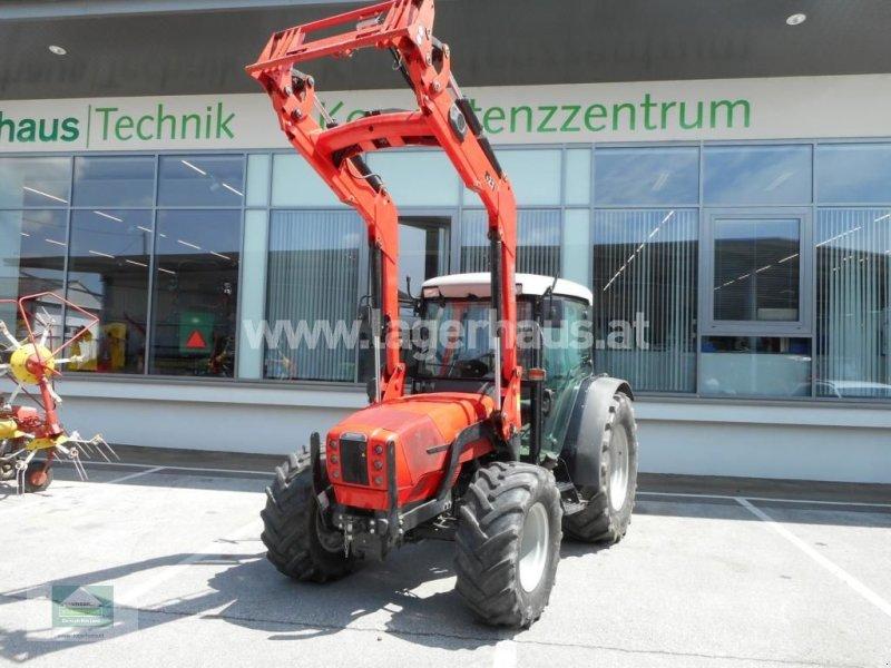 Traktor des Typs Same DORADO 90, Gebrauchtmaschine in Klagenfurt (Bild 1)