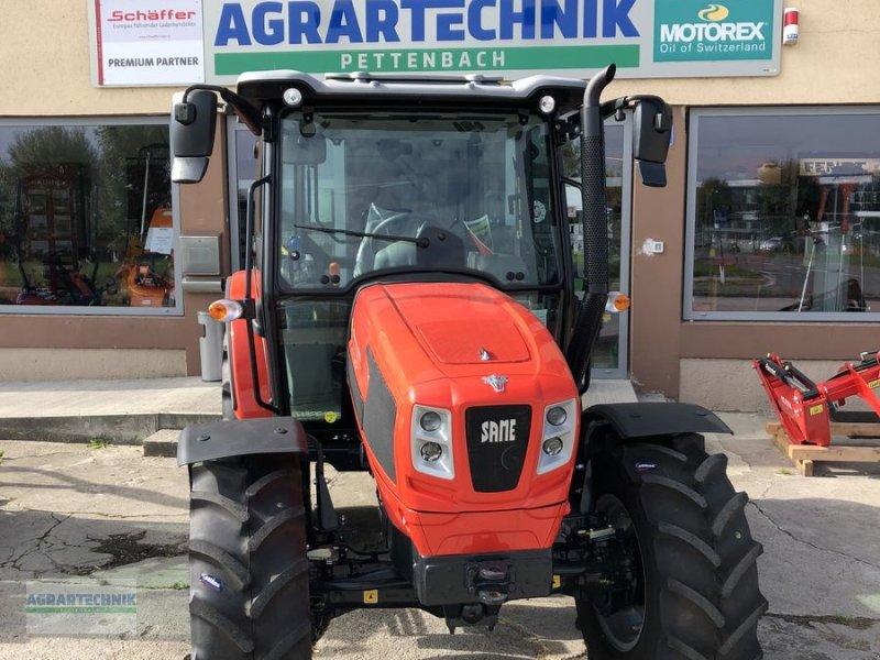 Traktor des Typs Same Dorado Natural 80, Neumaschine in Pettenbach (Bild 1)