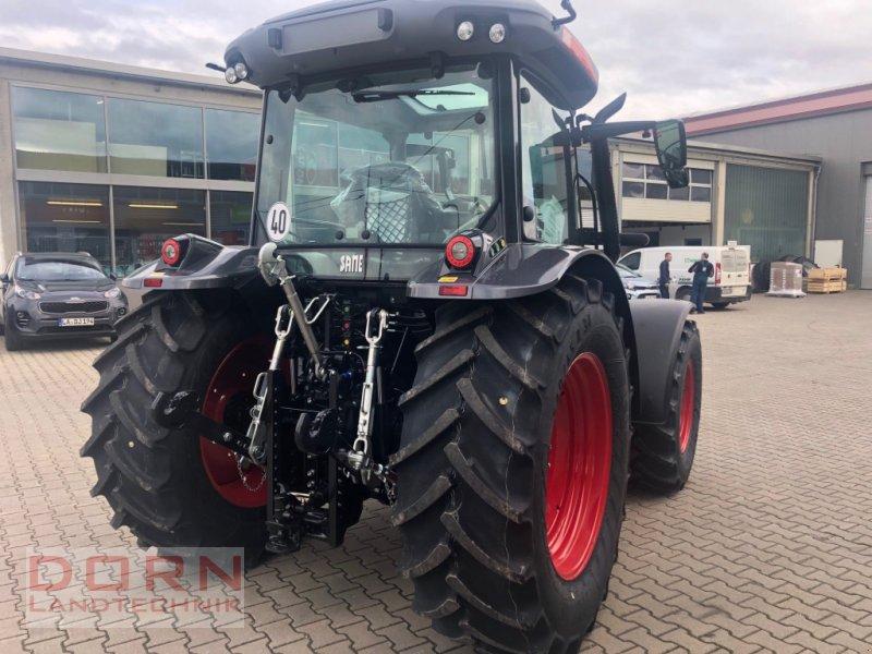 Traktor des Typs Same Explorer 110   AKTION, Neumaschine in Bruckberg (Bild 3)