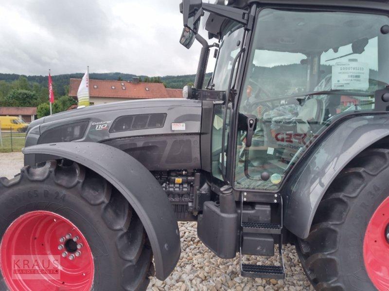 Traktor des Typs Same Explorer 110 GS Sondermodell, Neumaschine in Geiersthal (Bild 1)