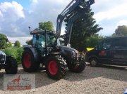 Traktor des Typs Same Explorer 110 Limited Edition, Vorführmaschine in Grischow