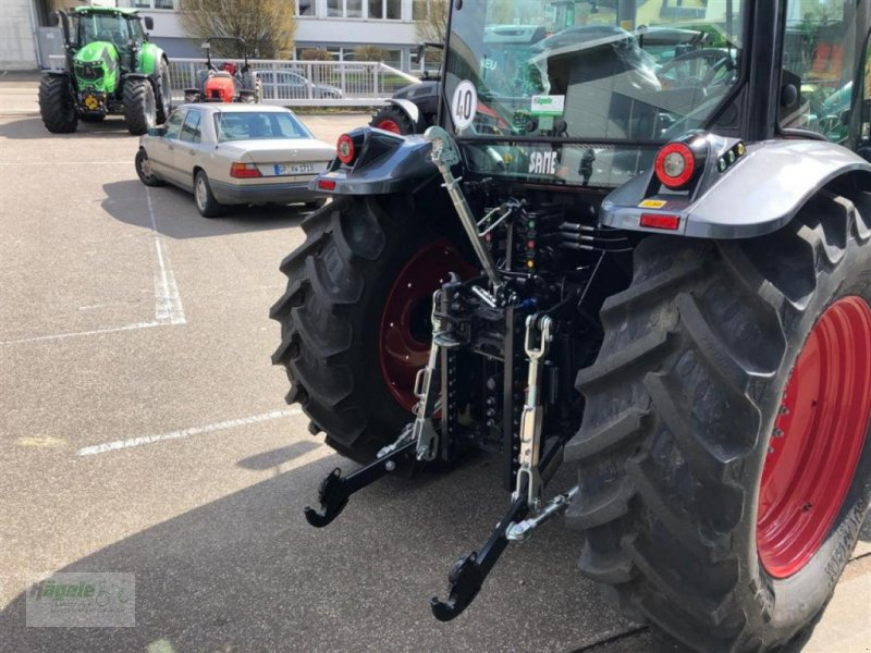 Traktor des Typs Same EXPLORER 110 MD GS, Neumaschine in Uhingen (Bild 5)