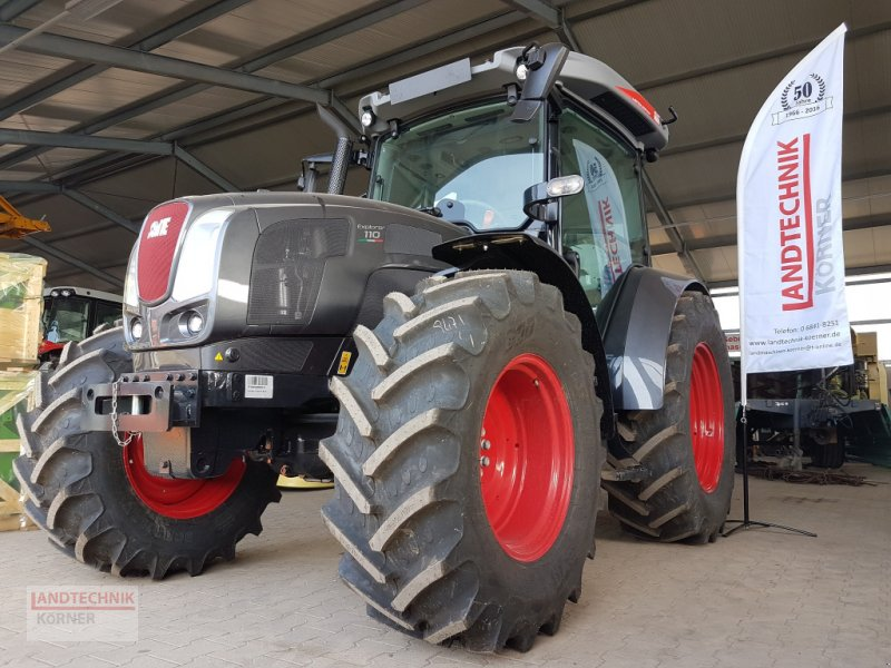 Traktor des Typs Same Explorer 110 MD GS, Neumaschine in Kirkel-Altstadt (Bild 1)