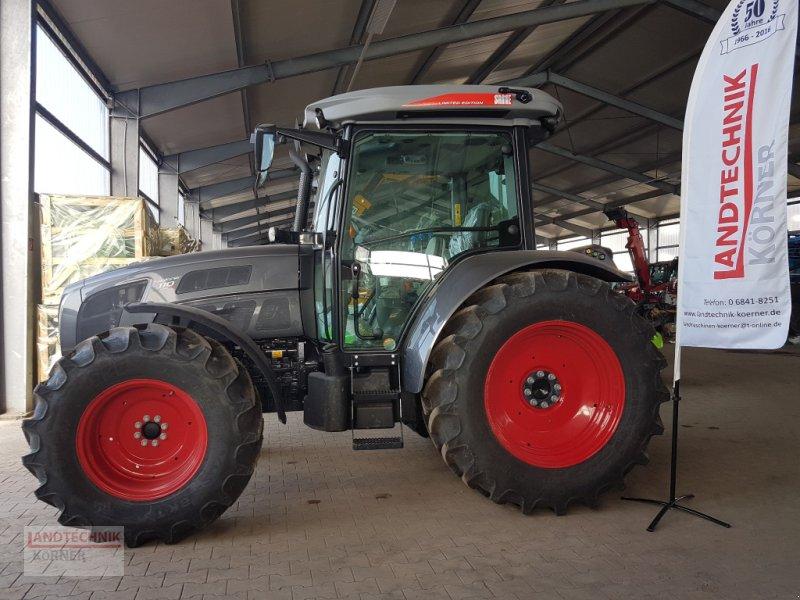 Traktor des Typs Same Explorer 110 MD GS, Neumaschine in Kirkel-Altstadt (Bild 3)