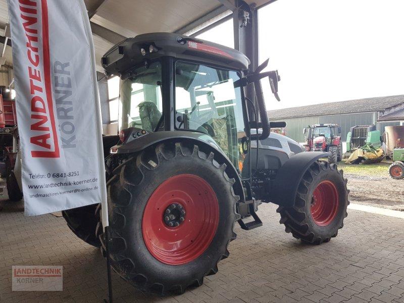 Traktor des Typs Same Explorer 110 MD GS, Neumaschine in Kirkel-Altstadt (Bild 8)
