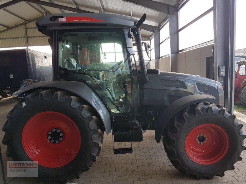 Traktor des Typs Same Explorer 110 MD GS, Neumaschine in Kirkel-Altstadt (Bild 7)