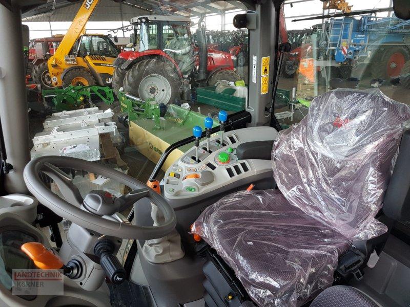 Traktor des Typs Same Explorer 110 MD GS, Neumaschine in Kirkel-Altstadt (Bild 9)