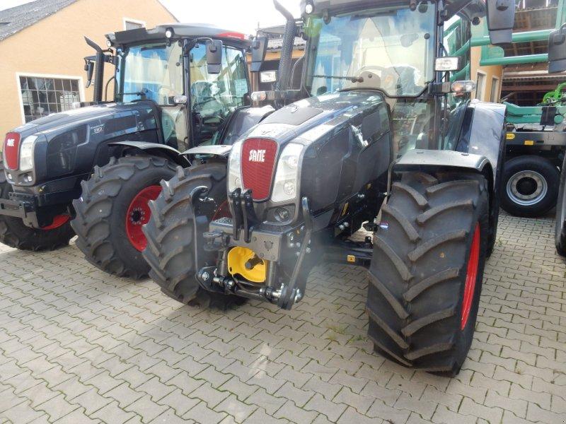 Traktor des Typs Same Explorer 110 Sondermodell, Neumaschine in Langfurth (Bild 1)