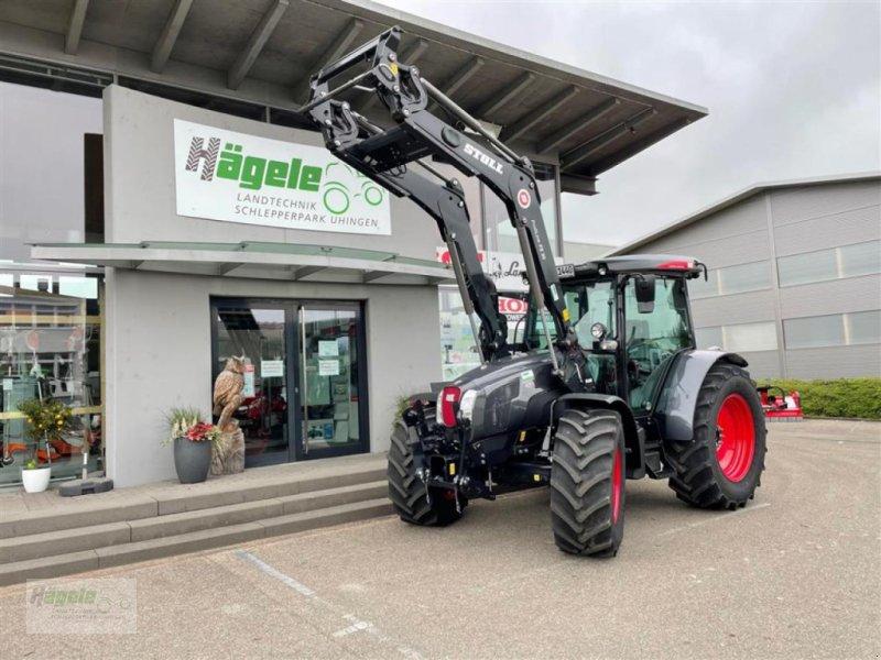 Traktor типа Same EXPLORER 120 HD GS, Neumaschine в Uhingen (Фотография 1)