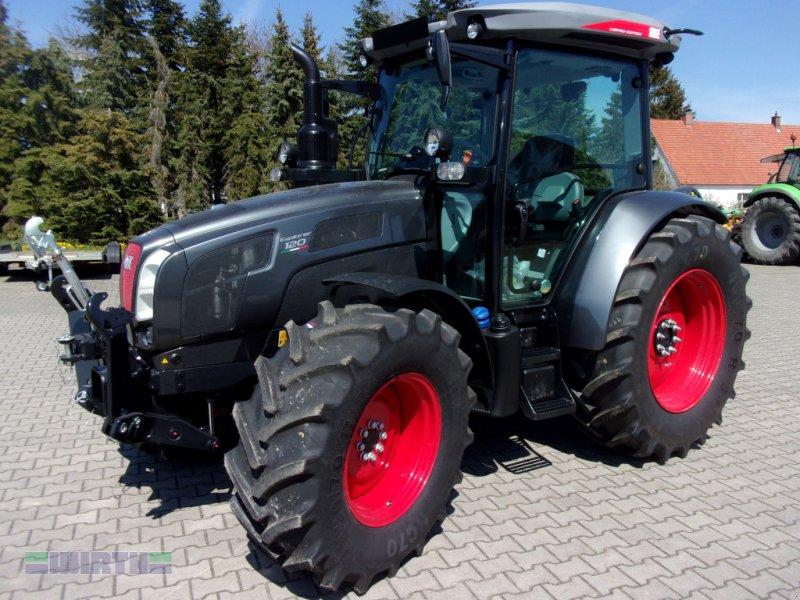 """Traktor des Typs Same Explorer 120 """"Limited Edition"""", Neumaschine in Buchdorf (Bild 1)"""