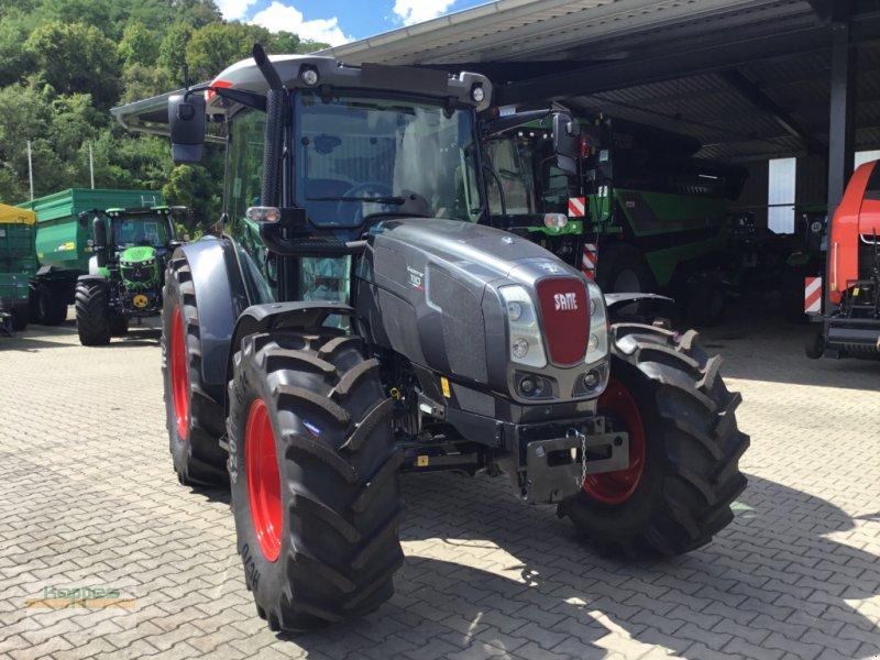 Traktor des Typs Same Explorer 3 110 GS, Neumaschine in Niederstetten (Bild 1)