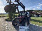 Traktor des Typs Same Explorer 60 DT Spezial I LK in Saldenburg