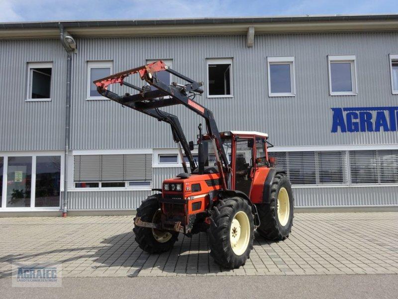 Traktor типа Same Explorer 80, Gebrauchtmaschine в Salching bei Straubing (Фотография 1)