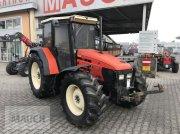 Traktor des Typs Same Explorer 90 DT I Originalkab., Gebrauchtmaschine in Burgkirchen