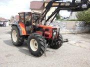 Traktor des Typs Same Explorer 90 VDT, Gebrauchtmaschine in Ostrach