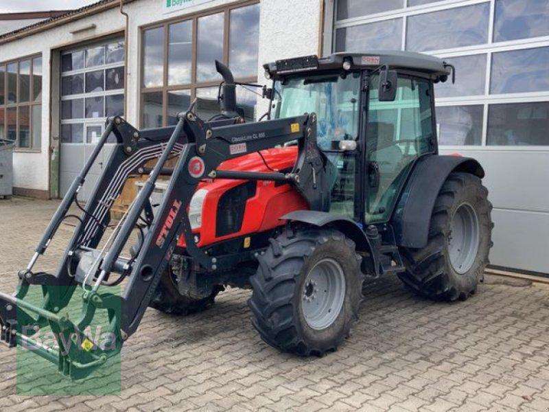 Traktor des Typs Same Explorer 90, Gebrauchtmaschine in Pfatter (Bild 1)