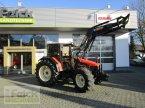 Traktor des Typs Same Explorer 90 in Reinheim