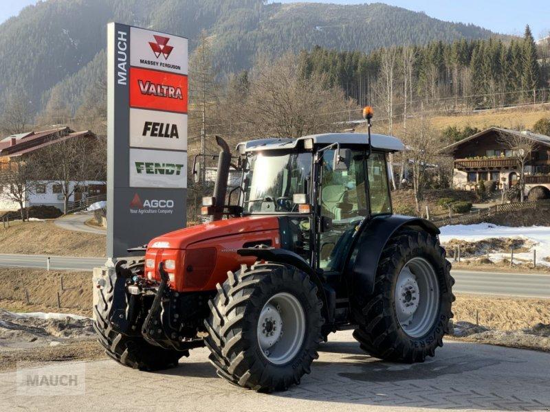 Traktor des Typs Same Explorer 95 NEW + FH+FZW, Gebrauchtmaschine in Eben (Bild 1)