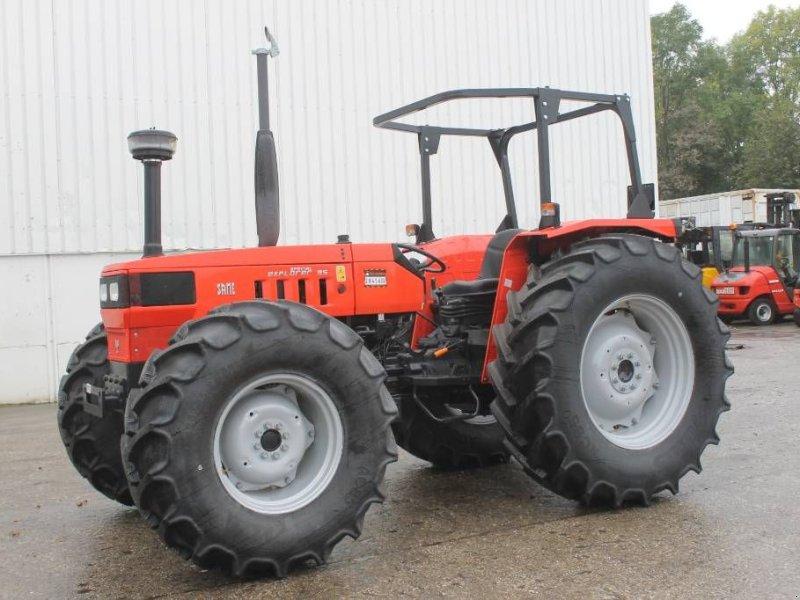 Фотография Same Explorer 95 Special DT Tractor