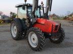 Traktor a típus Same explorer III 90 ekkor: DOMFRONT