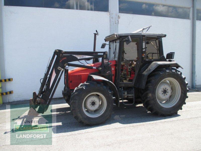 Traktor des Typs Same Explorer III Classic 95 D, Gebrauchtmaschine in Kapfenberg (Bild 1)