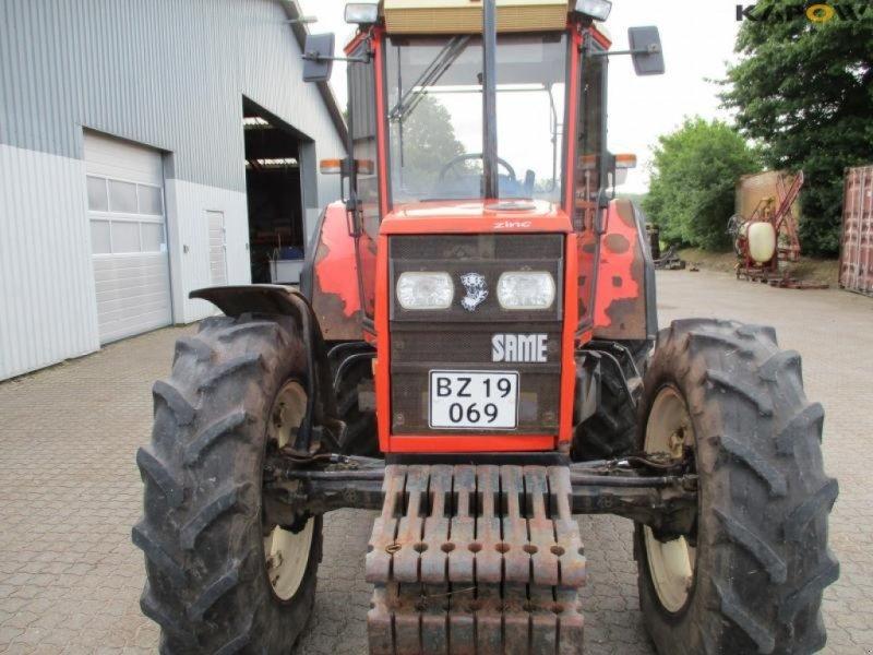 Traktor типа Same Explorer-ll, Gebrauchtmaschine в Østbirk (Фотография 3)