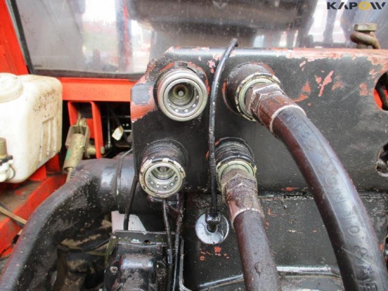 Traktor типа Same Explorer-ll, Gebrauchtmaschine в Østbirk (Фотография 8)