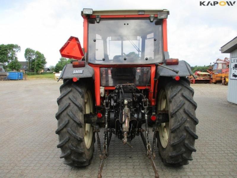Traktor типа Same Explorer-ll, Gebrauchtmaschine в Østbirk (Фотография 4)
