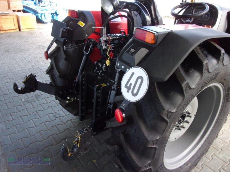 Traktor des Typs Same Frutteto 70 Natural mit Frontkraftheber Schmalspur -, Neumaschine in Buchdorf (Bild 2)