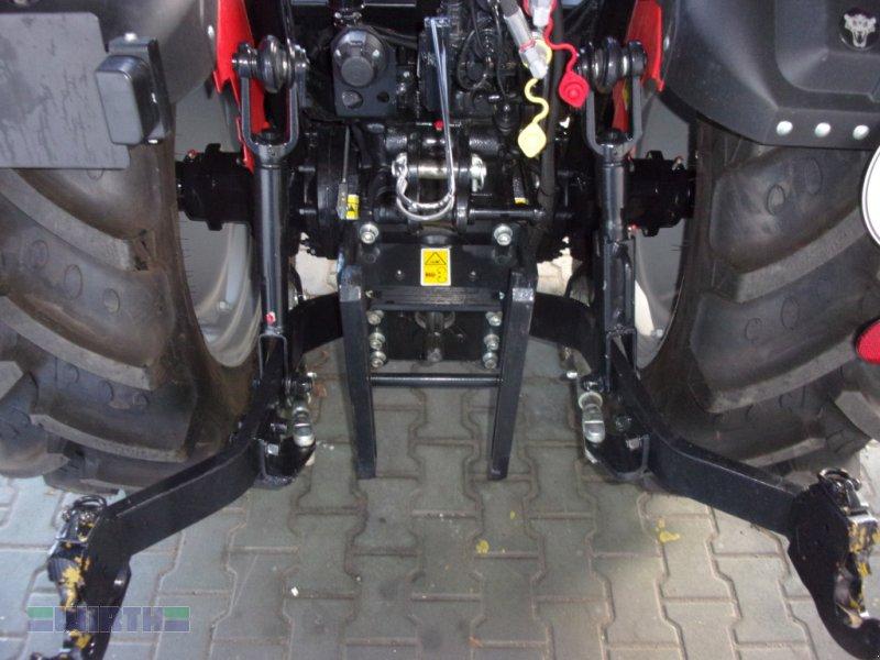 Traktor des Typs Same Frutteto 70 Natural mit Frontkraftheber Schmalspur -, Neumaschine in Buchdorf (Bild 4)
