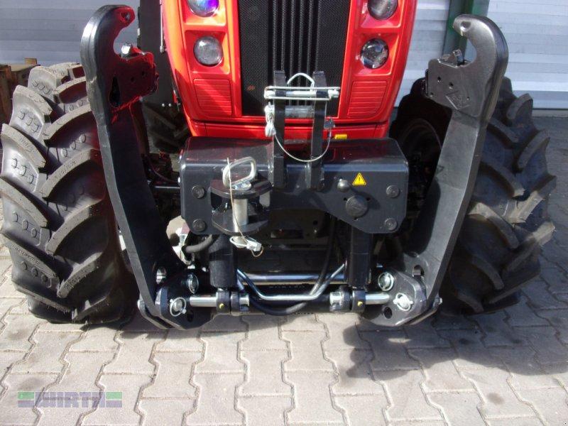 Traktor des Typs Same Frutteto 70 Natural mit Frontkraftheber Schmalspur -, Neumaschine in Buchdorf (Bild 5)