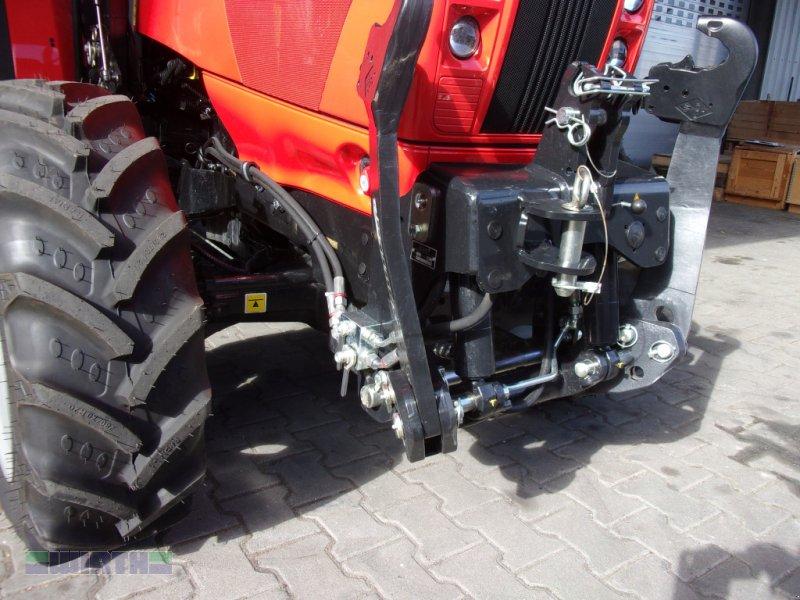 Traktor des Typs Same Frutteto 70 Natural mit Frontkraftheber Schmalspur -, Neumaschine in Buchdorf (Bild 9)