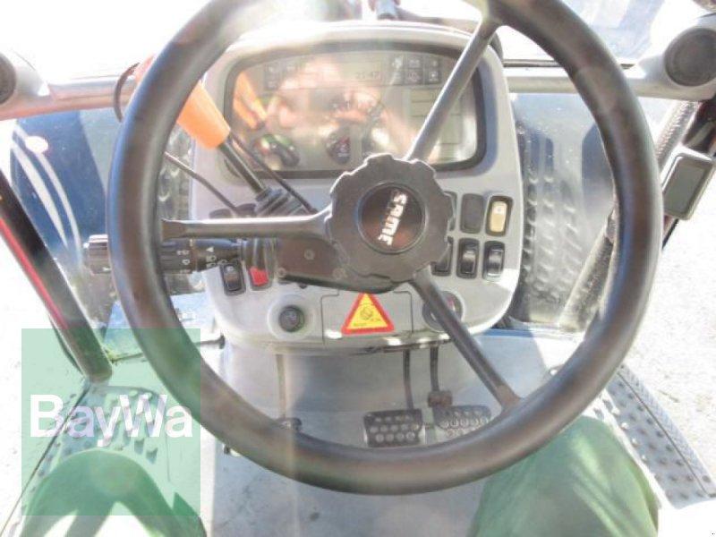 Traktor des Typs Same IRON 110   # 382, Gebrauchtmaschine in Schönau b.Tuntenhaus (Bild 13)