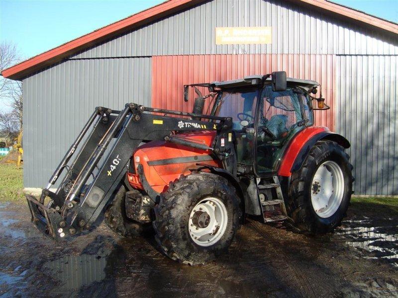 Traktor des Typs Same IRON 110, Gebrauchtmaschine in Brørup (Bild 1)
