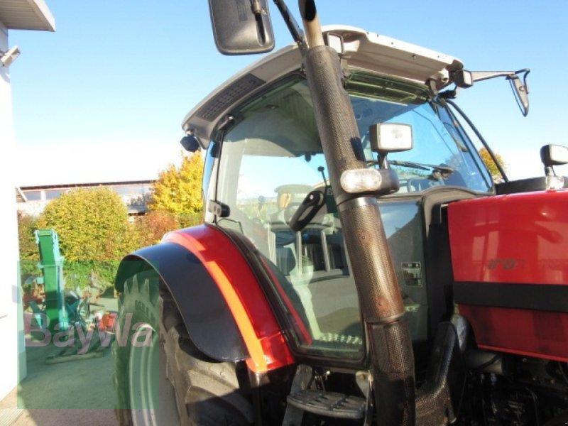 Traktor του τύπου Same Iron 110, Gebrauchtmaschine σε Schönau b.Tuntenhausen (Φωτογραφία 8)
