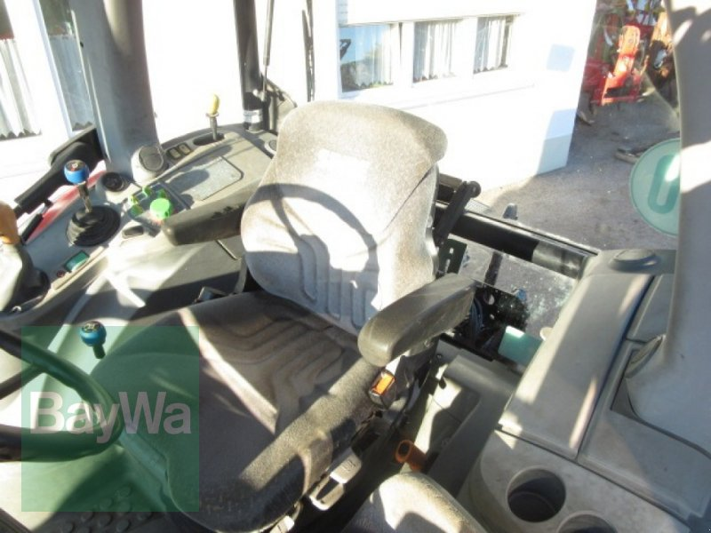 Traktor του τύπου Same Iron 110, Gebrauchtmaschine σε Schönau b.Tuntenhausen (Φωτογραφία 19)