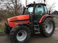 Same Iron 130 DCR Med frontlift Traktor