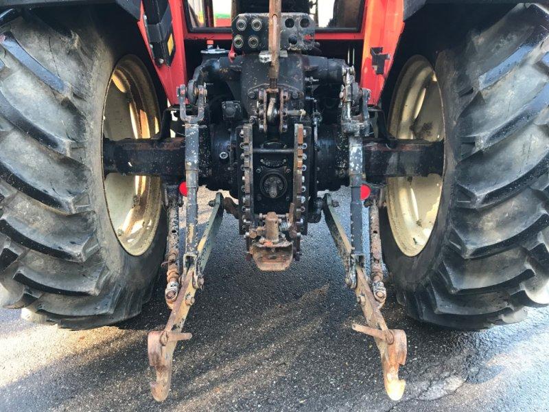 Traktor des Typs Same Laser 110 VDT, Gebrauchtmaschine in Donaueschingen (Bild 5)