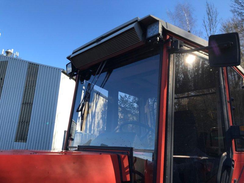 Traktor des Typs Same Laser 110 VDT, Gebrauchtmaschine in Donaueschingen (Bild 4)
